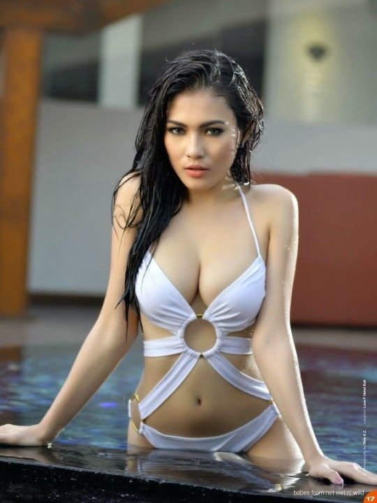 sexy Indonesian women